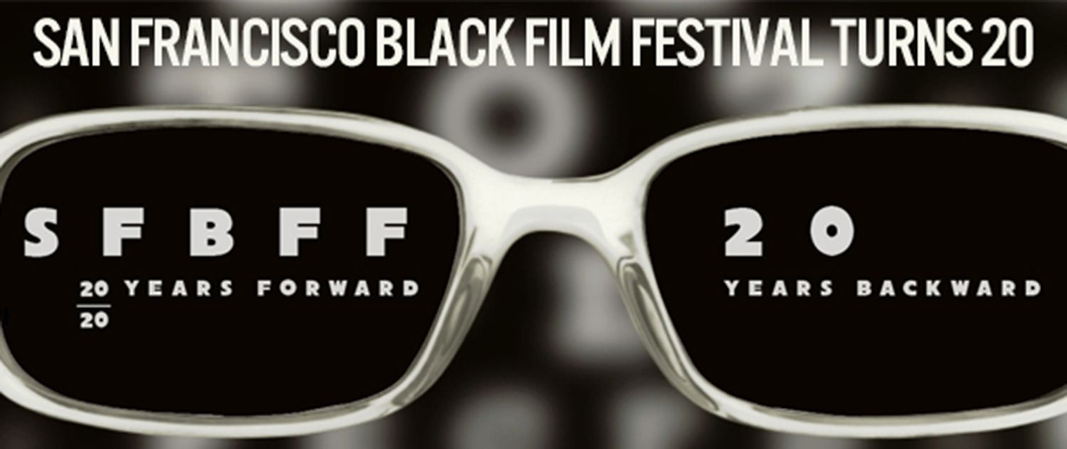 """""""My Dad Is My Hero"""" @SFBFF 20 Years of Celebrating the African Diaspora for All"""