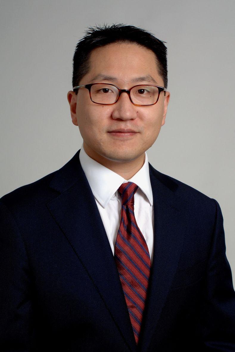 Dr Daniel Park