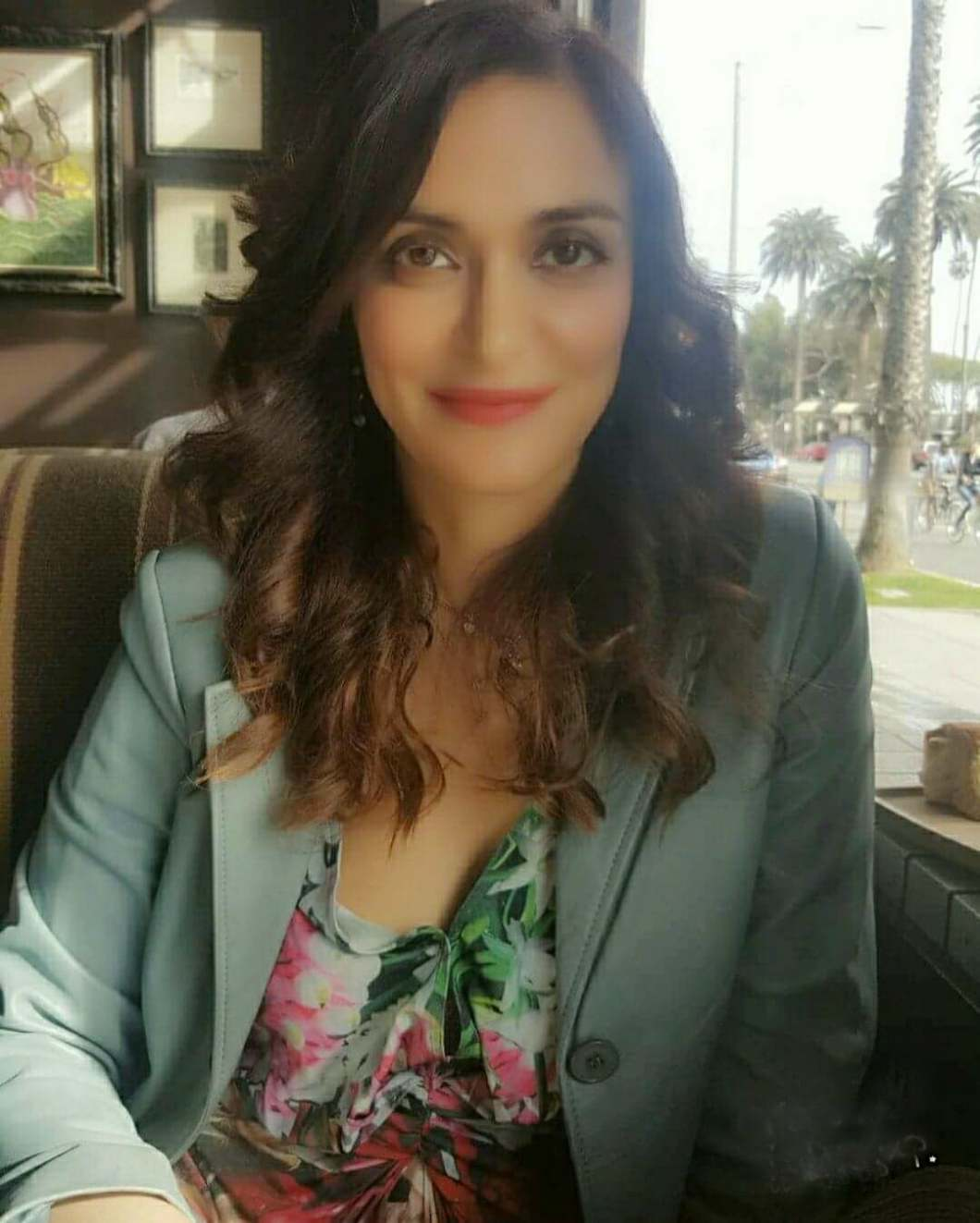 Noted Entertainment Attorney Nadia Davari