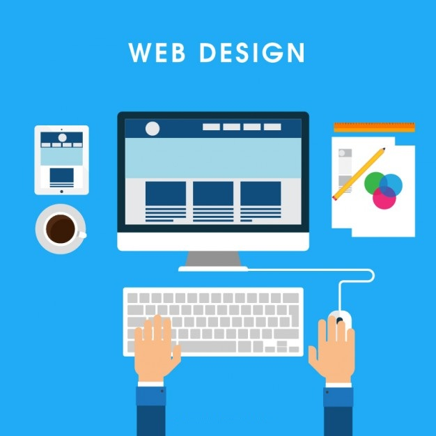 web design services in Boston