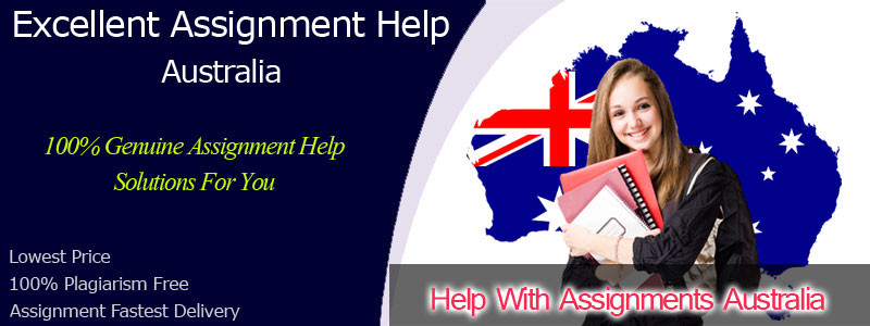 Help With AssignmentsAustralia