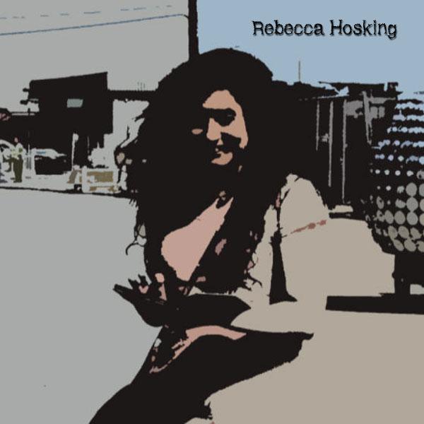 Rebecca-Hosking