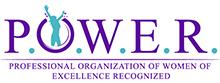P.O.W.E.R. Logo