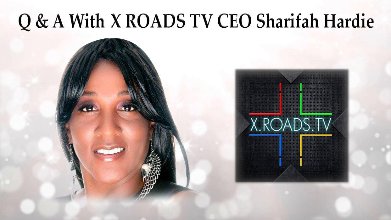 X ROADS TV