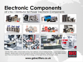 GDR Electronic Components