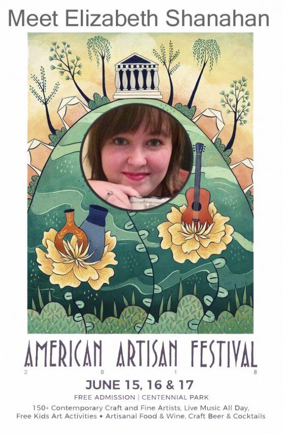 American Artisan Festival