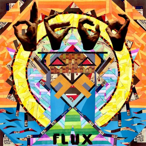 Flux (Album Cover)