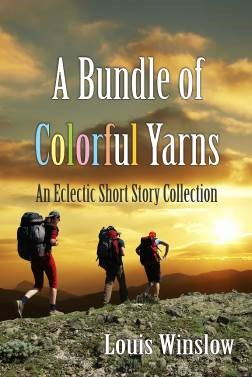 A Bundle of Colorful Yarns