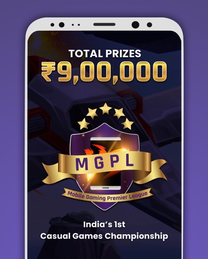 Win Rs.9 Lakhs from MGPL