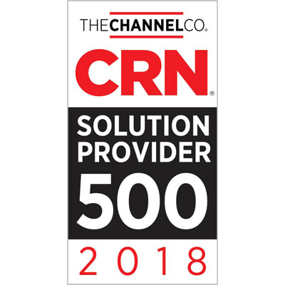 CRN Solution Providers 500