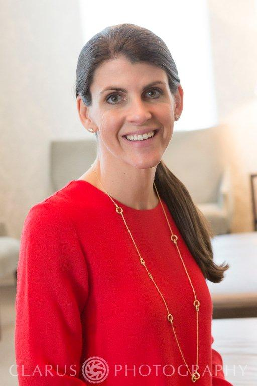 Dr. Corinne Howington of Low Country Dermatology -