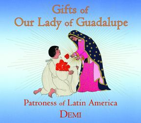 Gifts of Our Lady of Guadalupe cover low res small