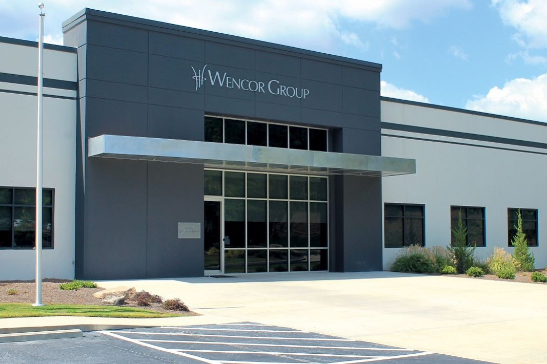 Wencor Group Peachtree City GA