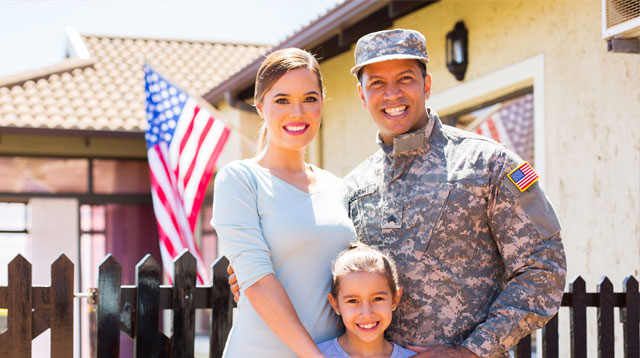 Jet Direct Mortgage is proud to serve our veterans