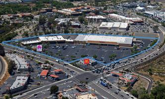 Rare 12.60-Acre Mixed-Use Development Opportunity in the Heart of Santa Clarita