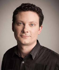 Greg Kihlstrom SVP Digital at Yes&