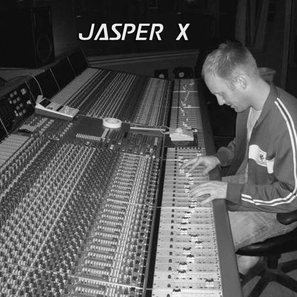 JasperX