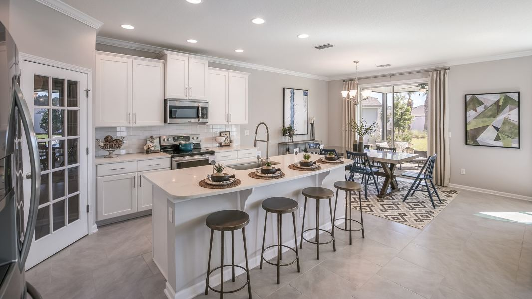 GreyHawk offers home designs to meet the lifestyle of today's homebuyer
