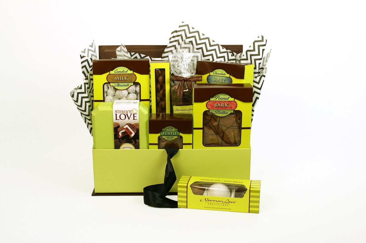 Norman Love Confections Unveils Dad Approved Father S Day Gourmet