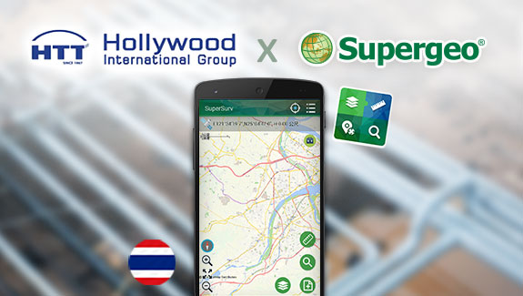 A Pipeline Company in Thailand Applies SuperSurv