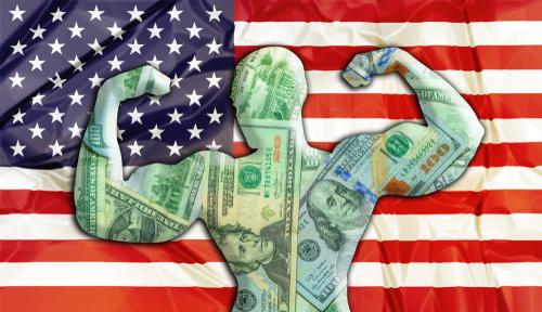 The Trump Economy is For Real Scott Cooper Miami Beach
