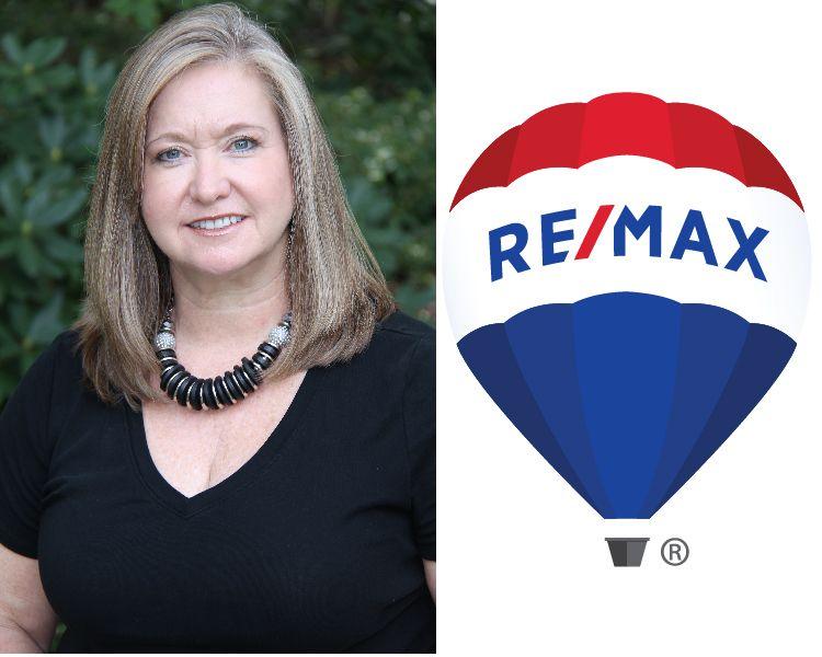 Rachel Reardon, RE/MAX Executive