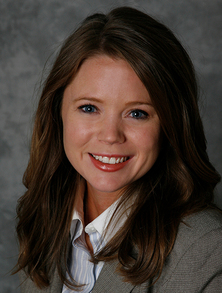 Hillary Hughes, Director and Shareholder of Prairie Capital Advisors, Inc.