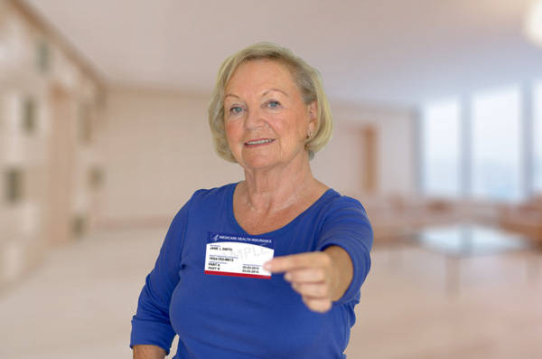 Receive FREE Medicare counseling on Wednesdays in Port Charlotte (Stock Photo)