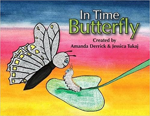 In Time Butterfly