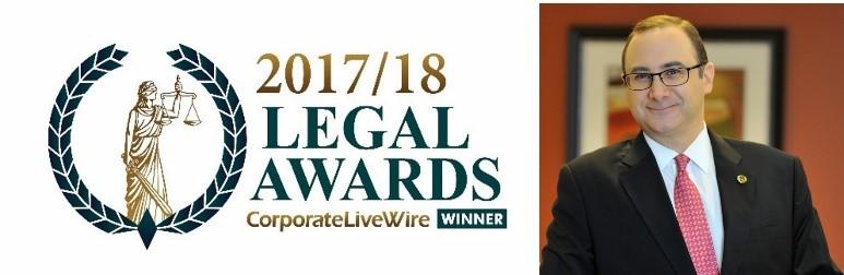 2018 Corporate Livewire