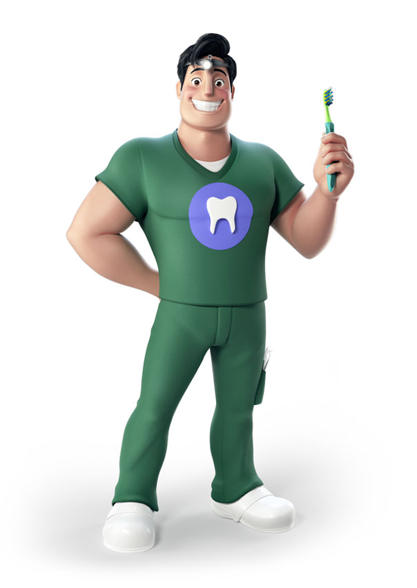 My Doctor Bob