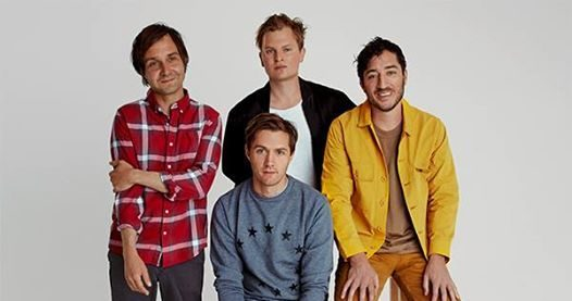 Grizzly Bear Coming to Wellmont Theater in Montclair on June 15