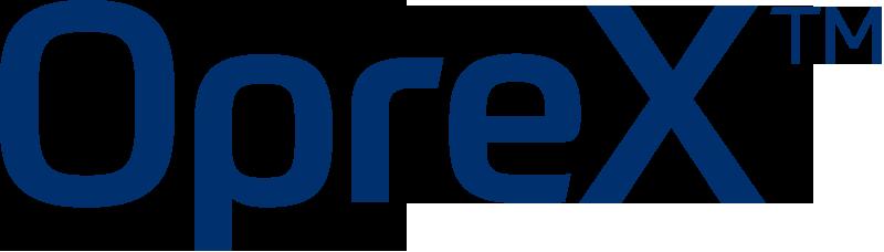 OpreX_blue_logo