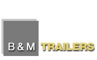 bm trailer logo
