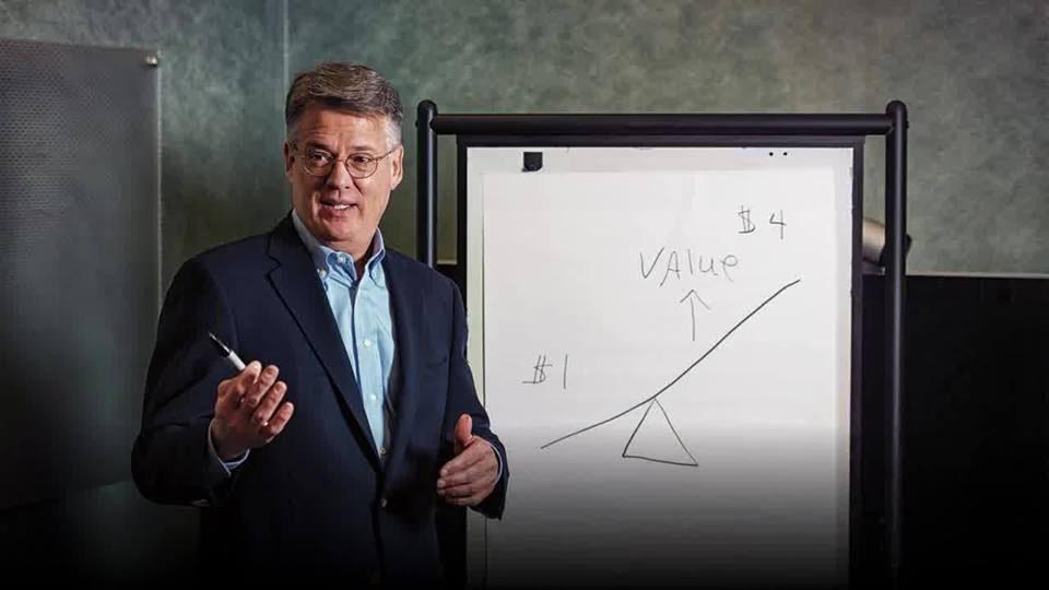 Gary Aldridge of Deep Bench CFO is a wealth of knowledge regarding finance.