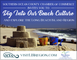 Redefine Beach Culture during a fabulous Fourth!