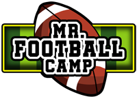 Mr. Football Camp