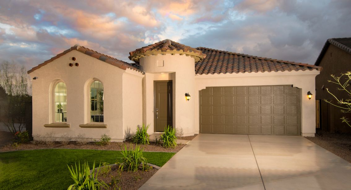 Discover two collections showcasing single-family homes for sale in Gold Canyon