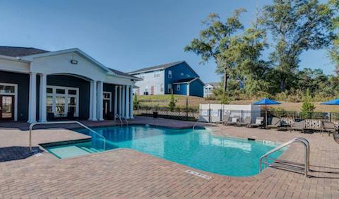 Villa San Michele in Tallahassee joins Asset Campus Housing family.
