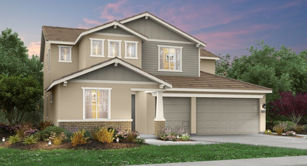 Lennar will unveil new models from two collections at Sterling Meadows this Sat.