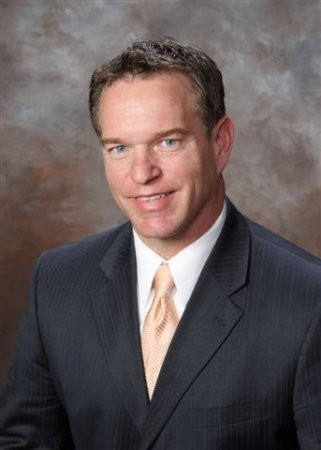 Insurance Group of St. Charles County's Brian Wies