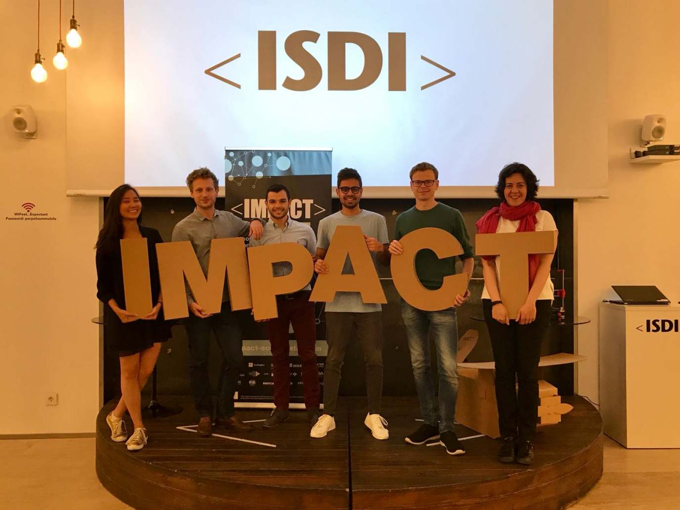 IMPACT Connected Car startups (2)
