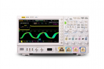 Rigol DS/MSO7000 oscilloscope from Saelig