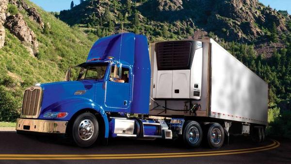 DeCLeene is a Carrier Transicold dealer
