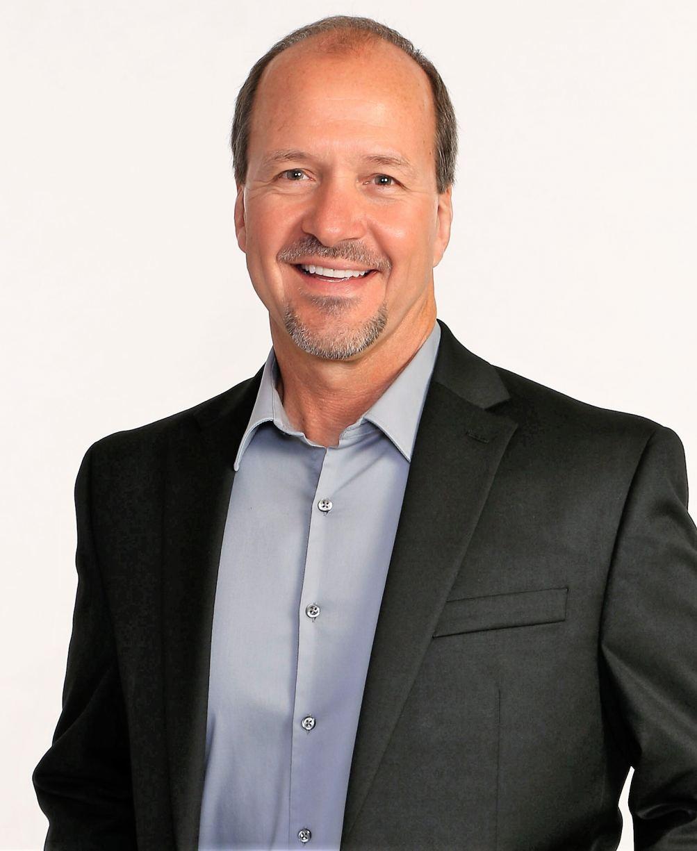 Dan Menden - Best Selling Author