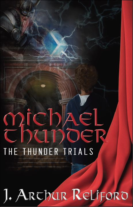 Michael Thunder - The Thunder Trials