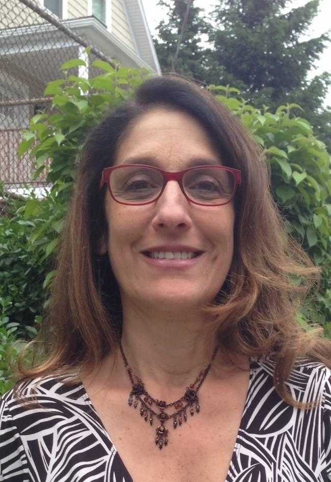 Julia Schwartz-Leeper