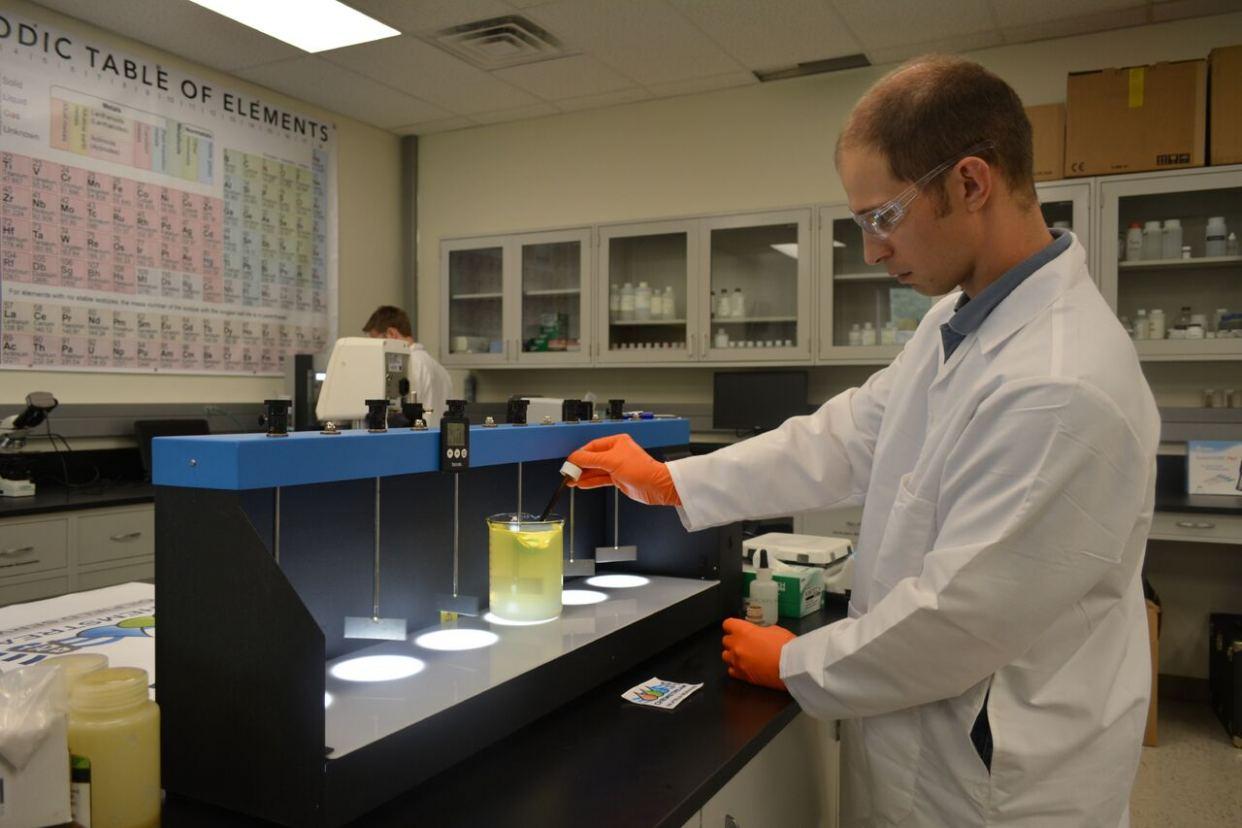 Chemstream Lab