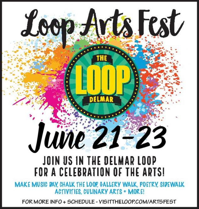 The Loop Arts Festival