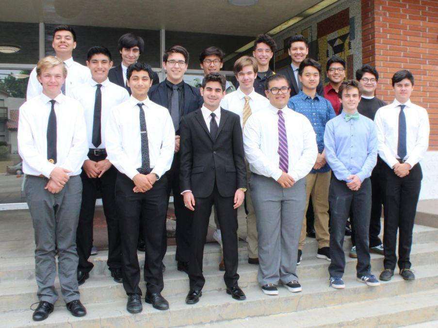 Bosco Tech students are beginning STEM-related summer internships.
